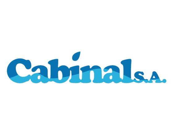Cabinal SA – Sitio Web