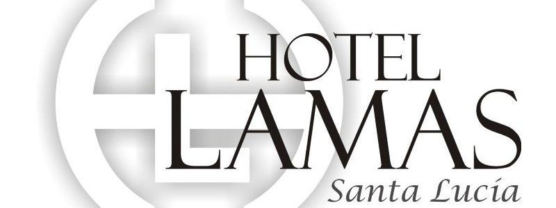 Hotel Lamas – Sitio Web