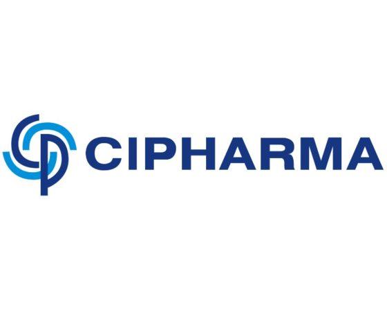 Cipharma – Sitio Web