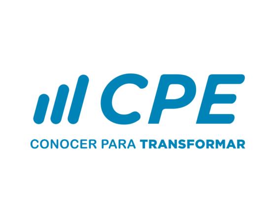 Instituto CPE – Sitio Web