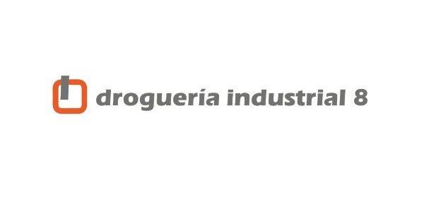 Droguería Industrial 8 – e-Commerce